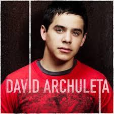 david archuleta albums