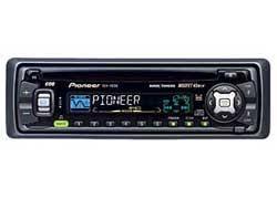 pioneer deh p4100