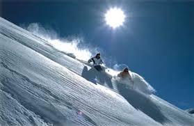 st anton snowboard