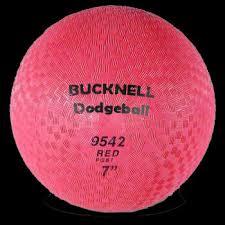 dodgeball ball
