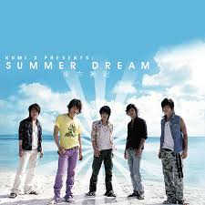 Tohoshinki - Summer Dream