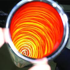 heater tube