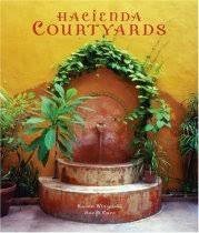 mexican courtyards