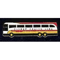 disney cruise bus