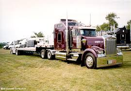 kenworth show trucks
