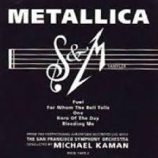 Metallica - S & M (edited)