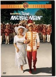 music man dvd