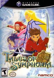 Tales of symphonia |Sinopsis| 412px-Tales_of_Symphonia_case_cover