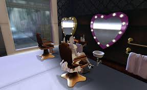 beauty salon 2009