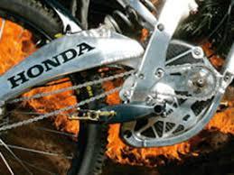 honda gear box
