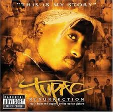 2 Pac - Resurrection