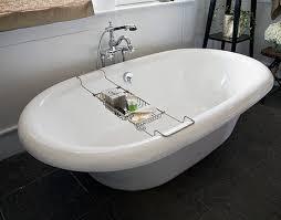bathtub racks