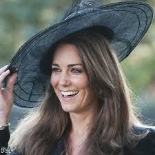 Kate Middletons wedding