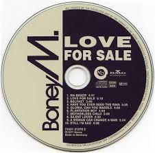 love for sale dvd