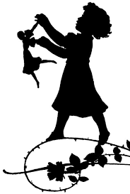 silhouette images
