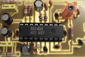 electronic transmitters