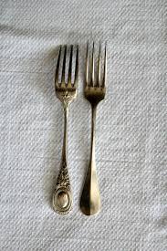 french silverware