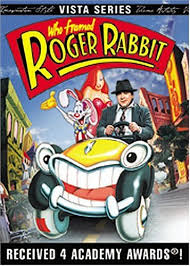 roger rabbit video