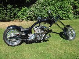 american custom motorcycles