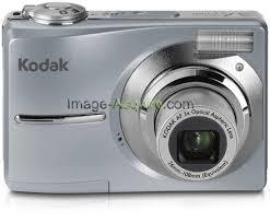 kodak camera digital
