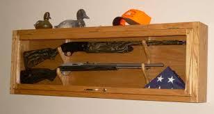 gun showcase
