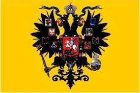 imperial russia flag