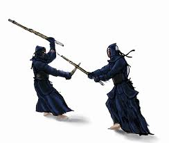 japanese swordfighting