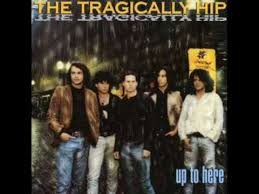 Tragically Hip - Boots Or Hearts