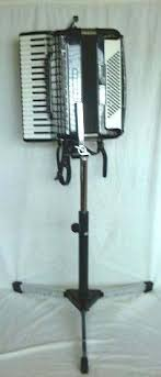 accordion stand