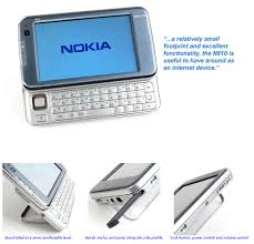 n810 camera