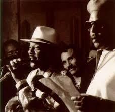 music cuban