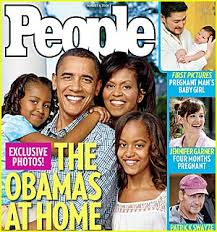cover of people