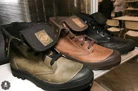 french footwear