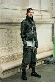men fashion boots