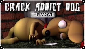 crack addict photos