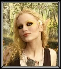 fairy face makeup