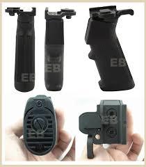 pistol foregrip