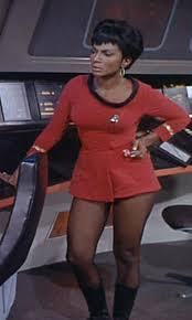 original star trek uniforms
