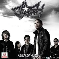 clash rock of ages