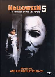 halloween 5 the movie