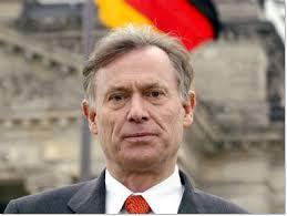 president of germany