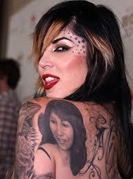 kat von ds tattoo