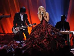of Country Music awards