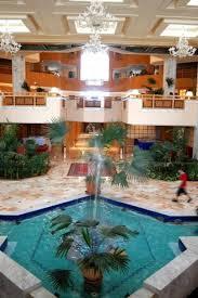 hammamet yasmine hotel