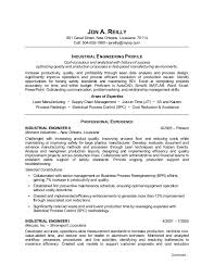 engineer sample resume