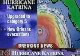 hurricane katrina news