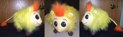 katie horton hears a who plush