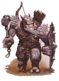 dungeons dragons monster