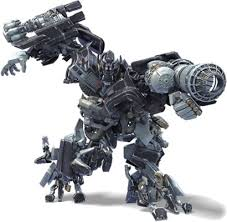 ironhide transformers toys