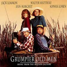 grumpier old men 2